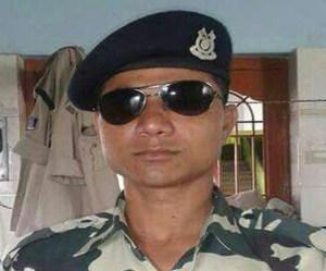 जम्मू-कश्मीर में आतंकियों से लोहा लेते हुए बिहार का एक और लाल मुजाहिद खान शहीद