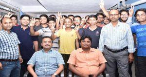 JEE MAIN RESULT: बिहारियों ने इस साल भी किया कमाल, अभयानंद सुपर-30 के 26 छात्र सफल