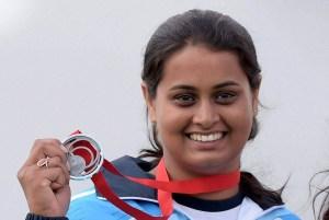 बिहार की बेटी श्रेयसी सिंह ने राष्ट्रमंडल खेल में जीता गोल्ड