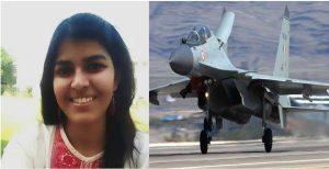 खुशखबरी: बिहार की एक और बेटी उड़ायेगी फाइटर प्लेन, वायुसेना में पायलट पद पर हुआ चयन