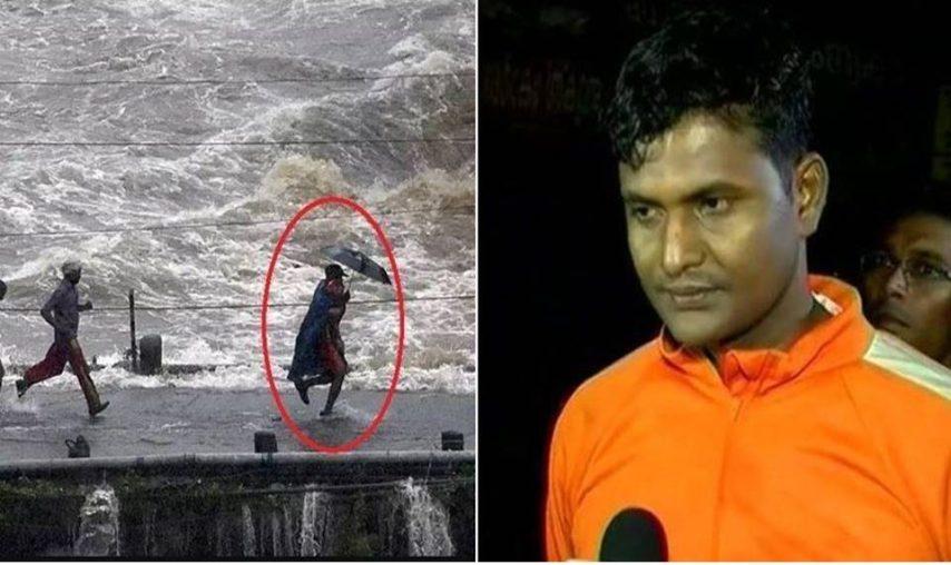 NDRF Kanhaiya, Kerla Flood, BIhari Kanhaiya, bihar, bihar news, aapna bihar, apna bihar