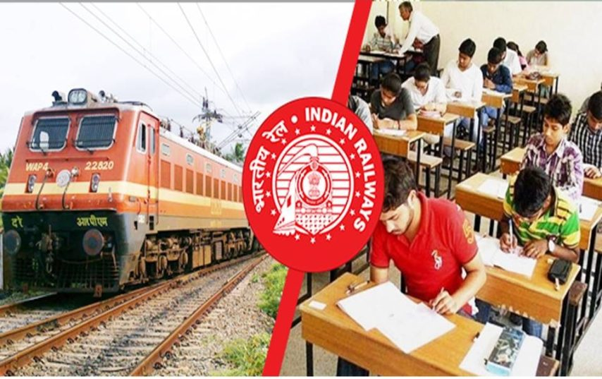 Railway exam, exam center, bihari students, Ravish Kumar, Prime Time, NDTV, Aapna Bihar, apna bihar, job in bihar, bihar news