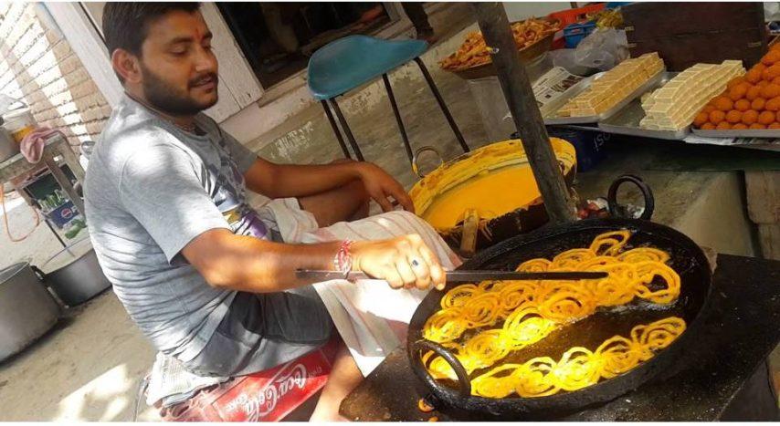 bihar, jalebi, mela, janmasthami, Shri Krishna, Bihar Darshan, Aapna Bihar, apna Bihar