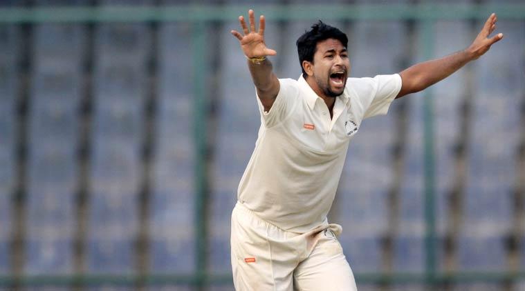 Pragyan Ojha, Bihar Cricket Team, Ranji Team