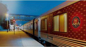 कभी अपने बिहार के पास भी थी महाराजा एक्सप्रेस की तरह तिरहुत की शाही ट्रेन