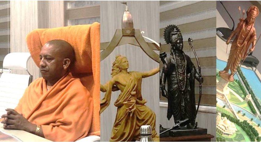 Sitamarhi, Ram Mandir, Ayodhya, Ram Statue, Sita, Ram, Sita-Ram,