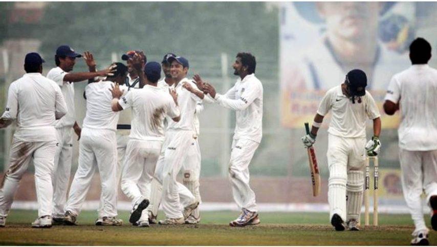 ranji match, moin ul haq stadium, Patna , Bihar Cricket, BCCI