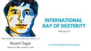 Basant Sagar: बिहार के इस वैज्ञानिक के याद में मनाया जाता है 'इंटरनेशनल डे ऑफ़ डेक्सटेरिटी'