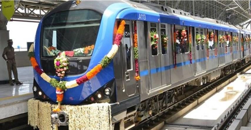Patna Metro, Bihar Metro