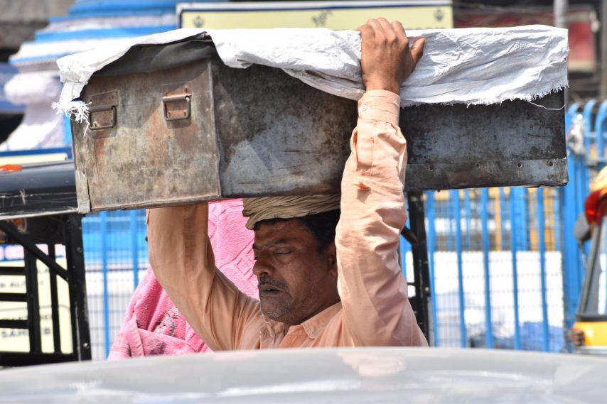 Labor Day, Majdoor Diwas