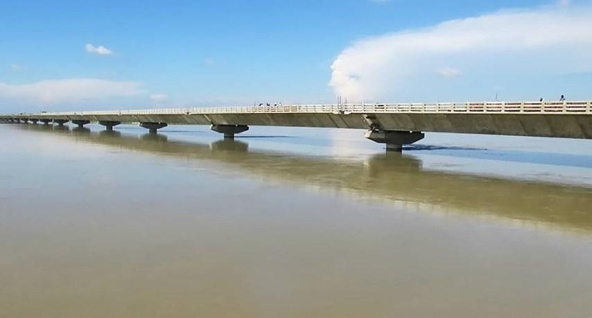 Koshi River, Koshi River interlinking Project, Flood in Bihar, Modi Government