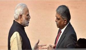 प्रधान सचिव नृपेंद्र मिश्रा के जगह बिहार के पीके सिन्हा होंगे प्रधानमंत्री कार्यालय के नए OSD