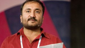 अमेरिका में 'द एजुकेशन एक्सीलेंस अवॉर्ड 2019' से सम्मानित हुये आनंद कुमार