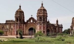 जैसे दिल्ली को लूटियन ने बनाया, बिहार के राजनगर को ब्रिटिश वास्तुकार कोरनी ने बनाया था