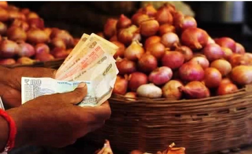 Onion Price, Onion Price in Bihar,