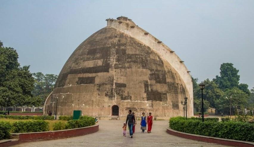 Bihar, golghar, know about bihar, exploring Bihar, people of bihar