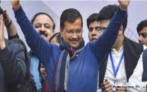 Delhi Eletion: दिल्ली में बिहारियों ने भी बोला, जमे रहो केजरीवाल