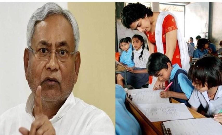 Salary of Government Teachers of Bihar, Coronavirus