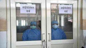 अच्छी खबर: बिहार में कोरोना मरीजों की संख्या में कमी, एक साथ 5 मरीजों को मिली छुट्टी