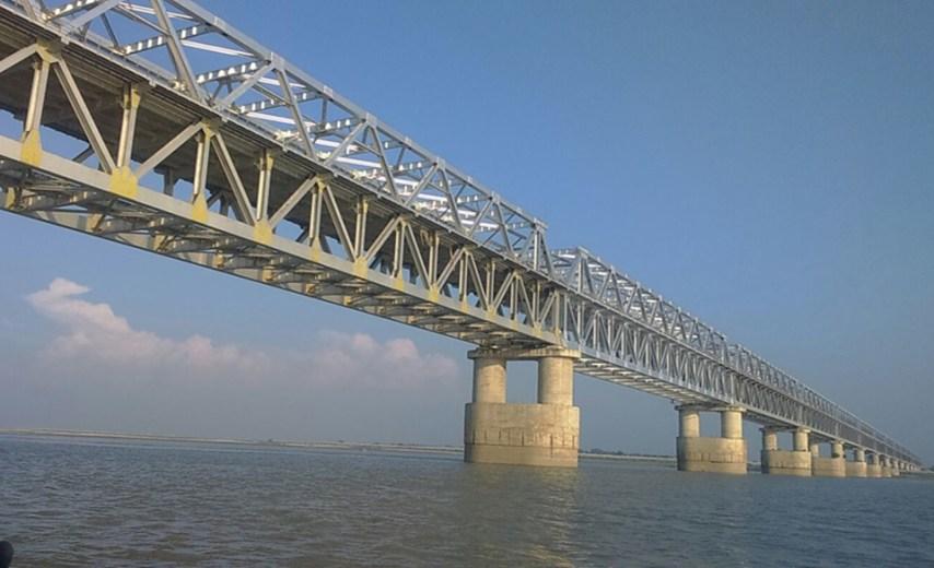 Bridges in Bihar