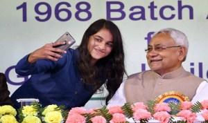 नीतीश कुमार ने बिहार के लिए उतना ही किया जितना हरिलाल ने किशन के लिया किया