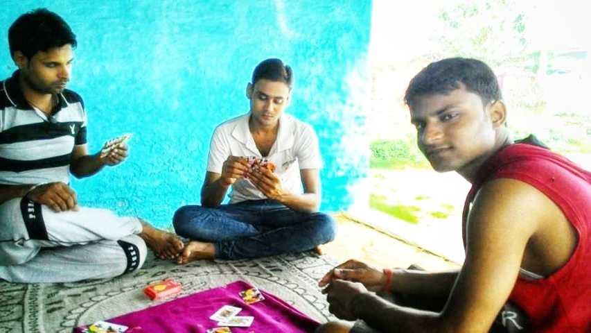 village life in Bihar, village life during lockdown, migrants stories