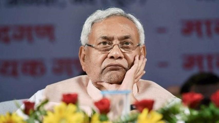 Nitish Kumar, Ease of Doing Business. Bihar ranking in ease of doing business, Industry in Bihar