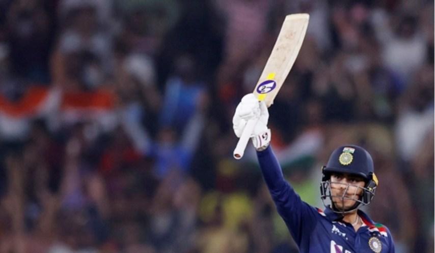 ishan kishan, indian cricketer
