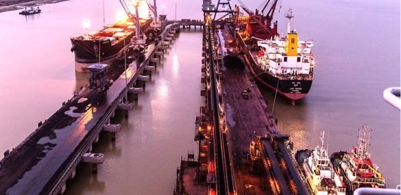 ओड़िसा राज्य के तट पर अपना बंदरगाह सुविधा विकसित करेगा बिहार