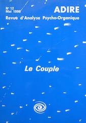 N° 12 – LE COUPLE (2e édition 1996)