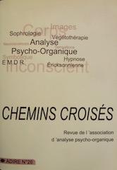 N° 26 – CHEMINS CROISÉS (2013)