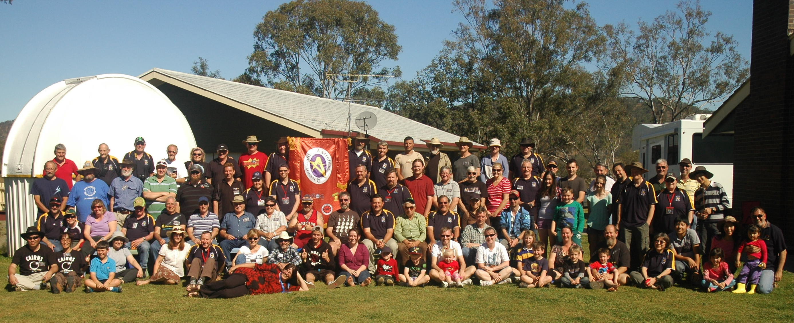 Combined Societies of Sth East Qld