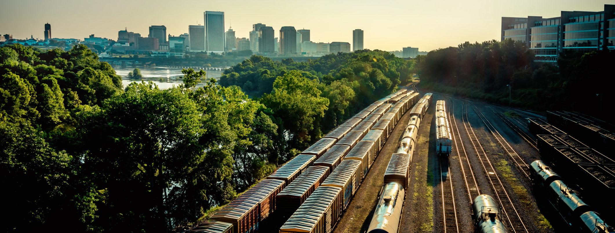 The Association Of American Railroads