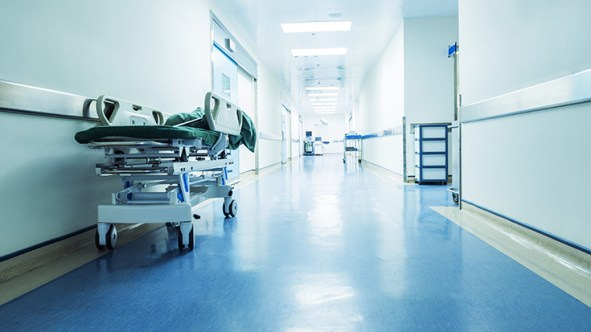 Keeping Your COPD Patients Out of the Hospital - AARC