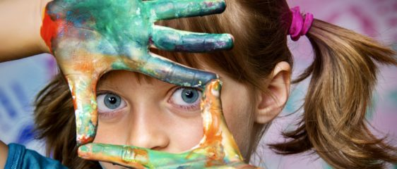 Making space in our schools for children to develop their creativity