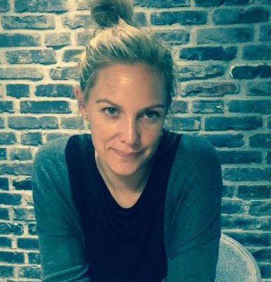 Lisa Fonnesbæk