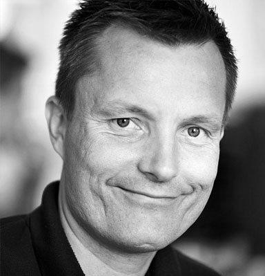 Rasmus Bach