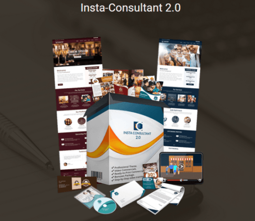 Insta Consultant 2.0 By Amit Pareek Download