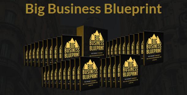 Big business blueprint 2017 jvzoo aarigo live big business firesale plr package by edmund loh downloads malvernweather Choice Image