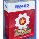 BOARD COMMANDER PRO BY STEFAN CIANCIO REVIEW – BEST AUTOPILOT PINTEREST TRAFFIC SYSTEM SOFTWARE THAT AUTOMATES BUILDING HUGE FOLLOWINGS AND GETTING MASSIVE FREE, VIRAL TRAFFIC FROM PINTEREST IN ANY NICHE AND REAL CASE STUDY DISCOVER HOW TO GENERATE FAST AND FREE TRAFFIC IN ANY NICHE WITH EASE
