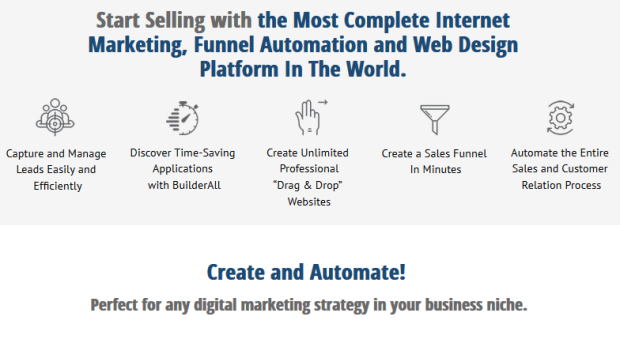 BuilderAll Software Internet Marketing Download