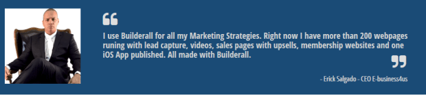 BuilderAll Software Internet Marketing Reviews & Bonus