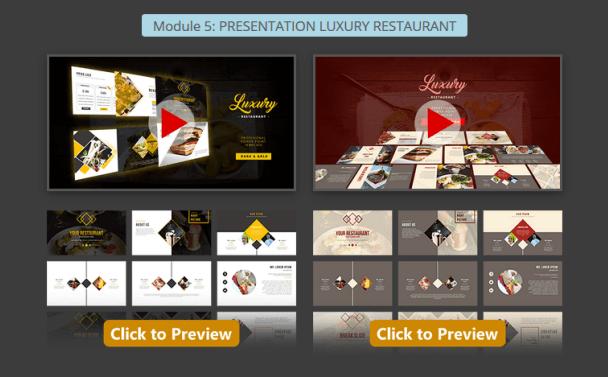 Presentation Warrior Professional Modul 5 Reviews