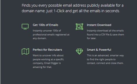 EmailFindr Professional Lifetime Access by Ankur Shukla Review