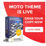 MOTO THEME V2 BY VIVEK KUMAR GOUR REVIEW – BEST PREMIUM WORDPRESS MARKETING THEME WITH CREATE ABSOLUTELY ANY TYPE OF PROFIT-MAKING MARKETING PAGE IN UNDER 5 MINUTES AND PACKED WITH AN ARSENAL OF UNIQUE FEATURES YOU WON'T FIND IN ANY OTHER WP THEME AND THIS WILL CHANGE THE WAY YOU WORK WITH WORDPRESS FOREVER