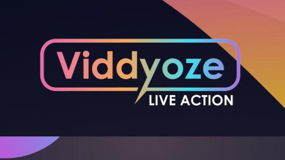 Viddyoze Live Action Pro Software By Joey Xoto Review