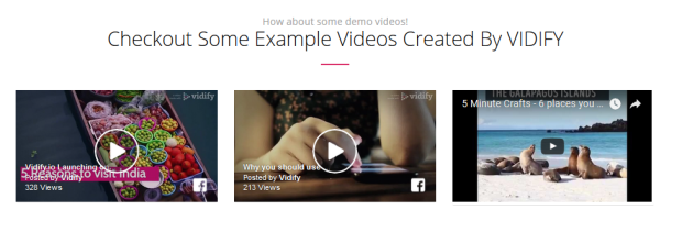 Vidify Basic Lifetime By Luan Henrique Video