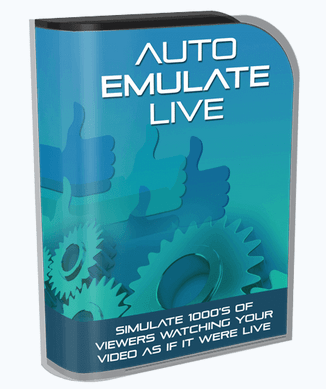 Auto Emulate Live Software By Paul Lynch Review