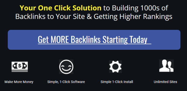 BacklinkMachine Software By Ankur Shukla Download