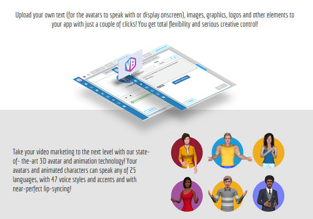 VideoBuilder App Video Animation By Paul Ponna More Benefits